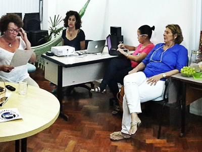 reunião conselho deliberativo instituto nossa ilheus