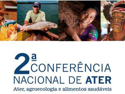 Conferência Nacional de ATER