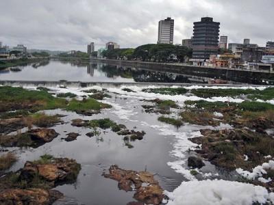 Rio Cachoeira Foto Luiz Conceição 08.11.2012